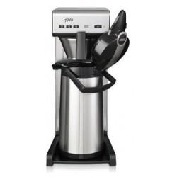 Μηχανή καφέ φίλτρου ανοξείδωτη 85KR4