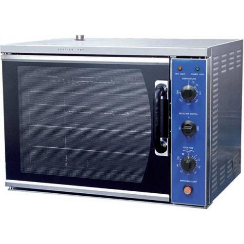 Φούρνος ηλεκτρικός εστιατορίου 189KR1