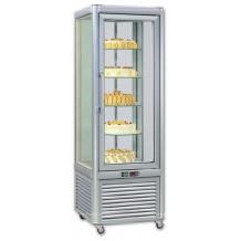 Βιτρίνα επιδαπέδια ζαχαροπλαστικής 400 λίτρων 299KR1