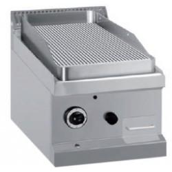 Πλατώ υγραερίου ραβδωτό επιτραπέζιο 256KR2