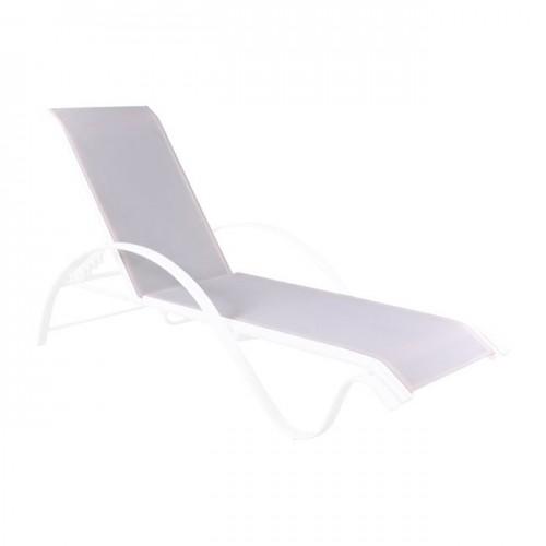 NEXT Set Textilene Άσπρο Ανταλλακτικό c157026