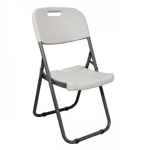 Καρέκλα πτυσσόμενη συνεδρίου catering c15837