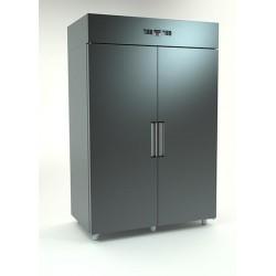 Inox διπλό ψυγείο κατάψυξης id