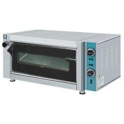 Ηλεκτρικός φούρνος πίτσας μονός 800