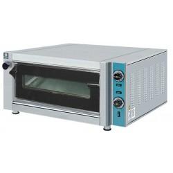 Ηλεκτρικός φούρνος πίτσας μονός 1100