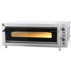 Ηλεκτρικός φούρνος πίτσας μονός 770