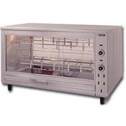 Ηλεκτρική κοτοπουλιέρα με σούβλες 1340