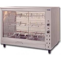 Ηλεκτρική κοτοπουλιέρα με σούβλες 1340 2