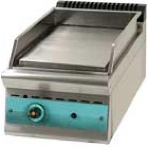 Ψησταριά grill πλατό αερίου 90