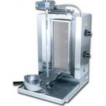 Μηχανή γύρου αερίου 50kgr 470