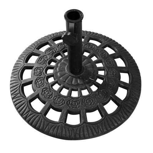Βάση Ομπρέλας Φ50X34Ycm Μαντέμι Bronze 22Kg c270951