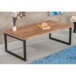 Τραπέζι σαλονιού από ξύλο ακακίας c35258