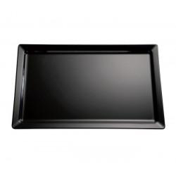 Δίσκος μαύρος 53x16.2x3cm c37803