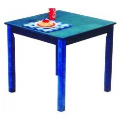 Τραπέζι ξύλινο 70*70 228bpi