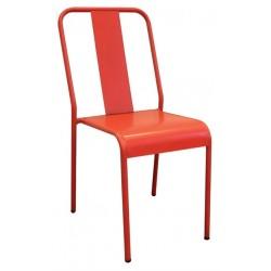Καρέκλα μεταλλική 137ag