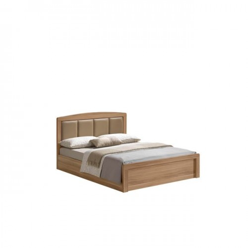 CALIBER Κρεβάτι 160x200 Sonoma Oak c56062