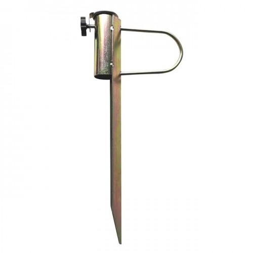 Βάση ομπρέλας λόγχη από ατσάλι c56317