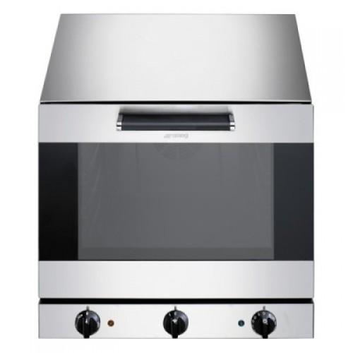 Επαγγελματικός φούρνος smeg a43gh c5697