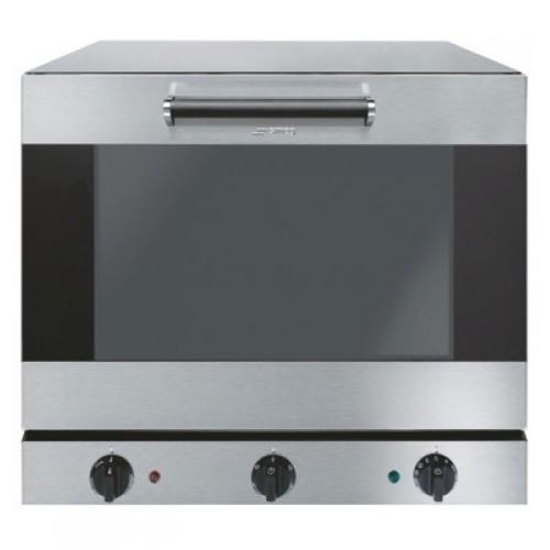 Επαγγελματικός φούρνος smeg a43mf c5698