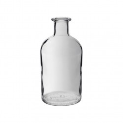 Dash Bottle Pharmacy χωρίς pourer 250ml c57821