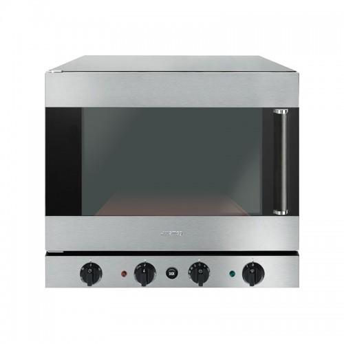 Επαγγελματικός φούρνος smeg ALFA 45MFPGN c58277