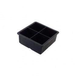 Καλούπι για 4 παγάκια σε σχήμα κύβου 5.7x5.7x5.7cm c58426