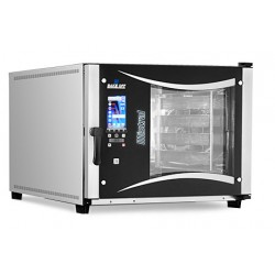 Φούρνος αρτοποιείας κυκλοθερμικός ηλεκτρικός c59576
