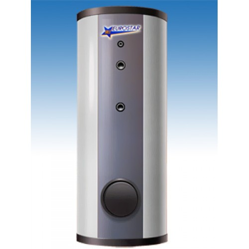 Boiler bl2 300 litre τριπλής ενέργειας 37so