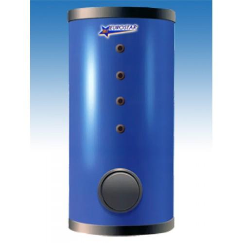 Boiler bl1 300 litre διπλής ενέργειας 37so