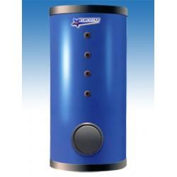 Boiler bl1 1000 litre διπλής ενέργειας 37so