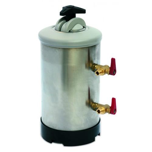 Αποσκληρυντής νερού αφαλατωτής silanos lt8 c6229