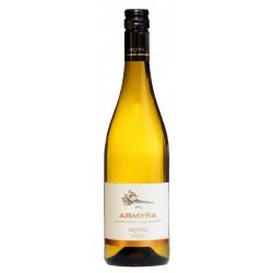 Λευκός οίνος armyra Σκούρας 750ml 1ai