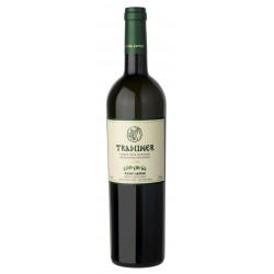 Λευκός οίνος ξηρός traminer κατώγι Αβέρωφ 750ml 2ai