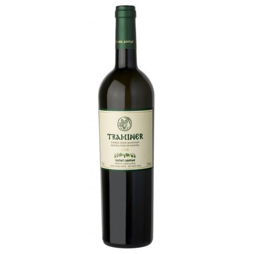 Λευκός οίνος ξηρός traminer magnum κατώγι Αβέρωφ 1500ml 2ai