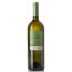 Λευκός οίνος ξηρός emphasis chardonnay Παυλίδη magnum 1500ml 3ai