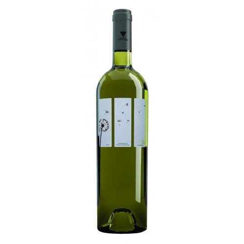 Λευκός οίνος ξηρός ευχές ερατεινές 750ml 4ai