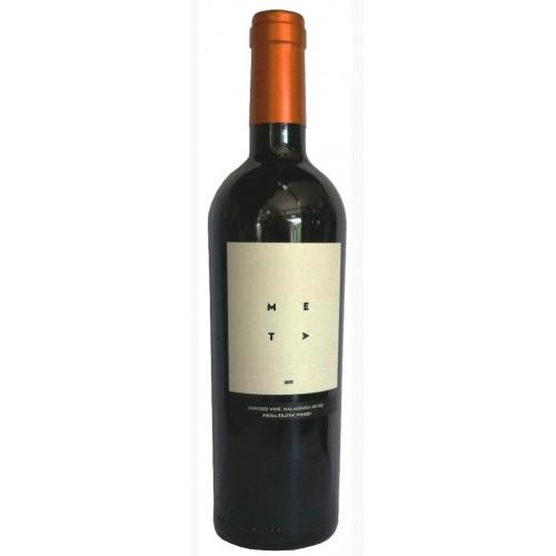 Λευκός οίνος ξηρός μετά μαλαγούζια 500ml 4ai