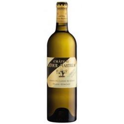 Λευκός οίνος chateau latour martillac 2014 16ai