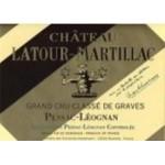 Λευκός οίνος chateau latour martillac 2013 16ai