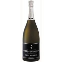Λευκός οίνος αφρώδης brut reserve 3000ml 36ai