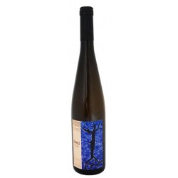 Λευκός οίνος muscat fronholz 2014 21ai