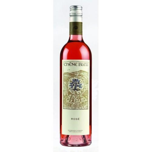 Ροζέ οίνος chene bleu 2015 22ai