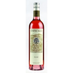 Ροζέ οίνος chene bleu 2013 1500ml 22ai