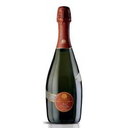 Λευκός οίνος αφρώδης ημίξηρος prosecco di conegliano ario extra dry 24ai