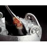 Λευκός οίνος αφρώδης gosset grande reserve 375ml 35ai