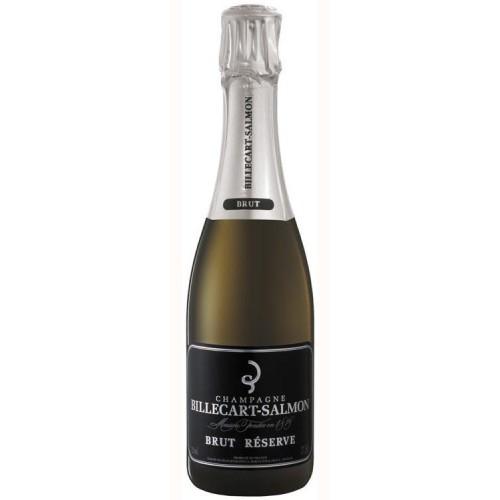 Λευκός οίνος αφρώδης brut reserve 375ml 36ai