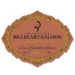 Ροζέ οίνος αφρώδης cuvee elisabeth salmon 36ai