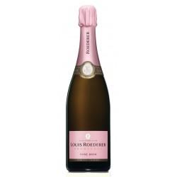 Ροζέ οίνος αφρώδης louis roederer brut vintage 2010 37ai