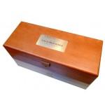 Λευκός οίνος αφρώδης louis roederer cristal brut 2006 1500ml 37ai