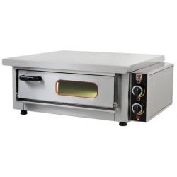 Φούρνος ηλεκτρικός πίτσας f65a 54n